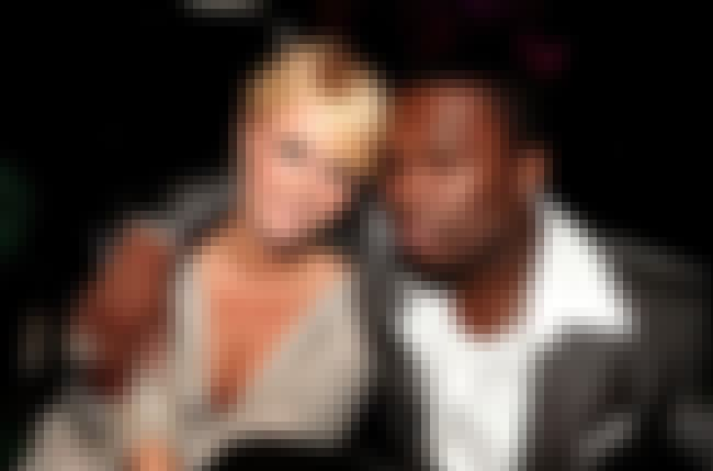 Paris Hilton is listed (or ranked) 6 on the list Women Who 50 Cent Has Dated