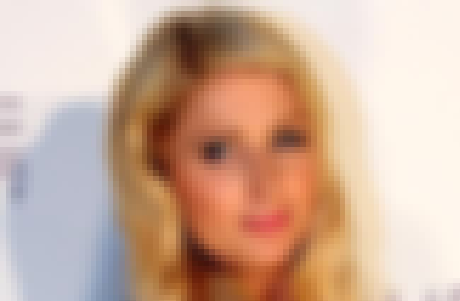 Paris Hilton is listed (or ranked) 1 on the list 46 Celebrities Who You Probably Never Noticed Have Wonky Eyes