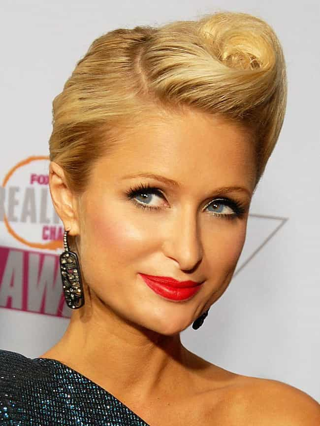 Paris Hilton is listed (or ranked) 1 on the list Celebrities Who You Probably Never Noticed Have Wonky Eyes