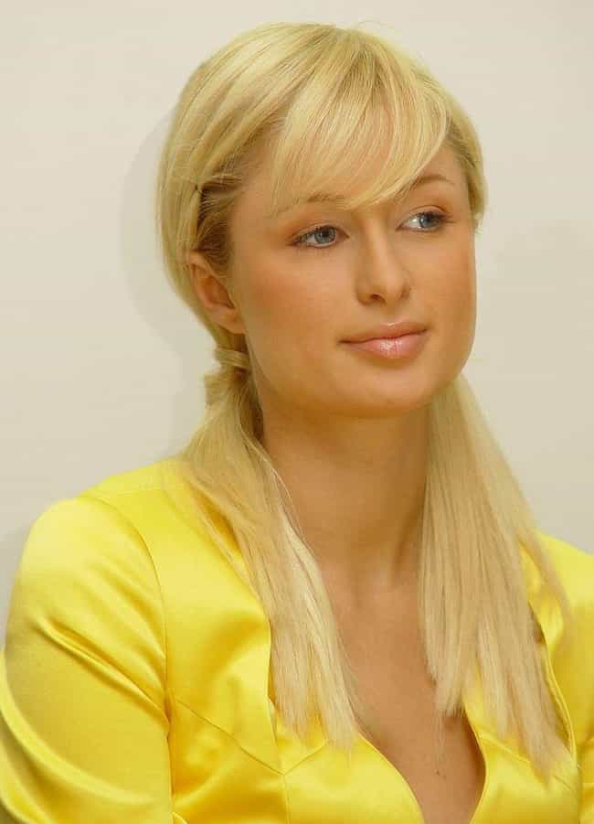 Paris Hilton is listed (or ranked) 2 on the list 23 Celebrities Who Are or Have Been on Probation