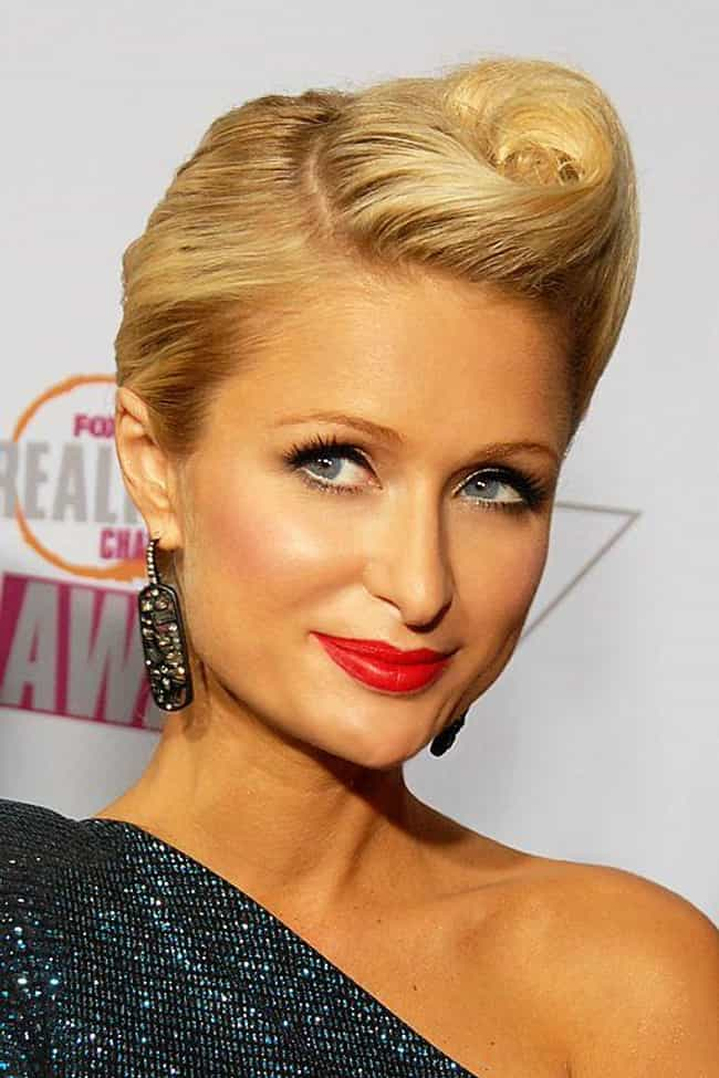 Paris Hilton is listed (or ranked) 4 on the list 52 Celebrities Who Have Visited Their Fans in the Hospital