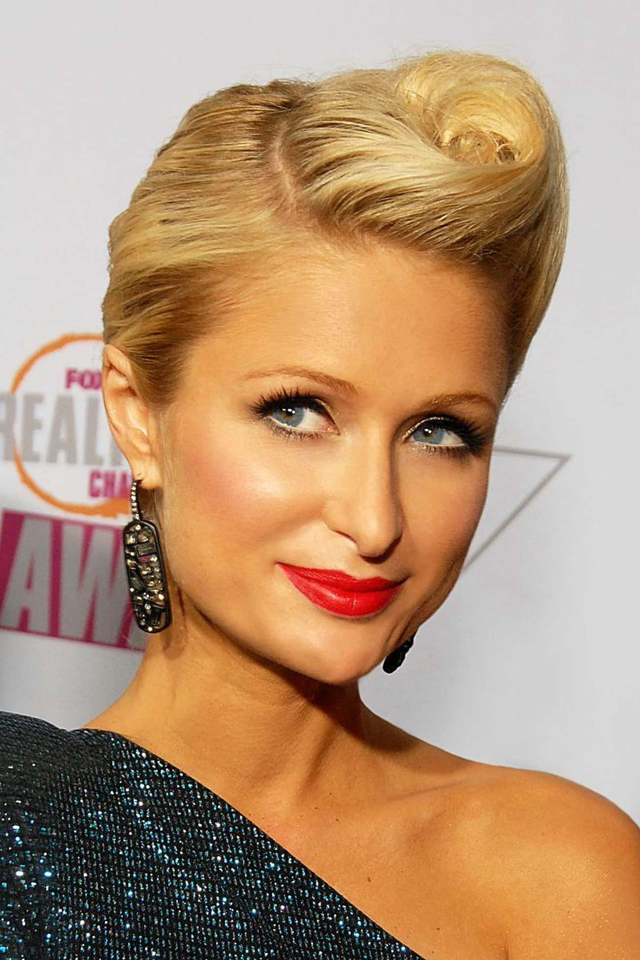 Paris Hilton is listed (or ranked) 1 on the list Female Celebrities Who Are 5'7""