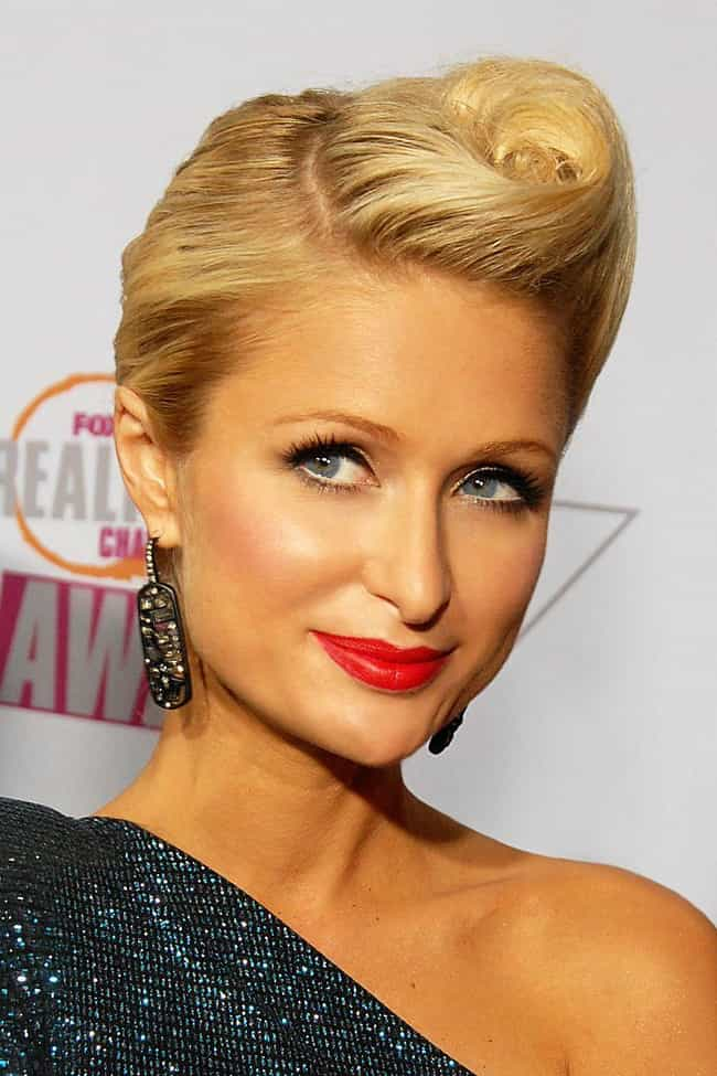 Paris Hilton is listed (or ranked) 1 on the list Female Celebrities Who Are 5'7