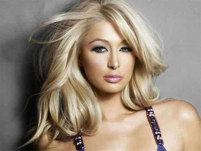 Paris Hilton is listed (or ranked) 3 on the list Famous Victims of the Bling Ring