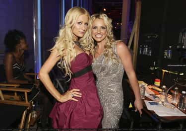 Paris Hilton is listed (or ranked) 1 on the list Famous Friends of Britney Spears
