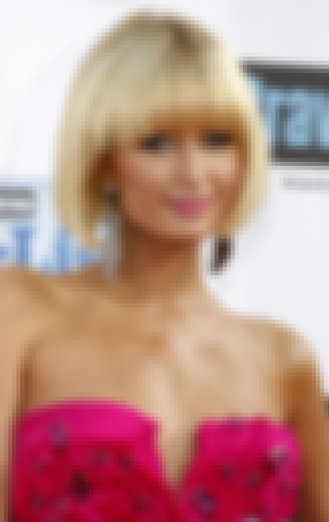 Paris Hilton is listed (or ranked) 1 on the list 41 Celebrities Who Play Piano