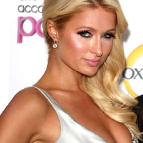 Paris Hilton is listed (or ranked) 13 on the list Annoying Celebrities Who Should Just Go Away Already