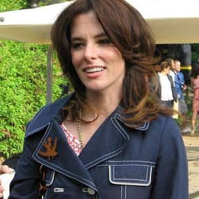 Parker Posey is listed (or ranked) 9 on the list Famous People From Maryland