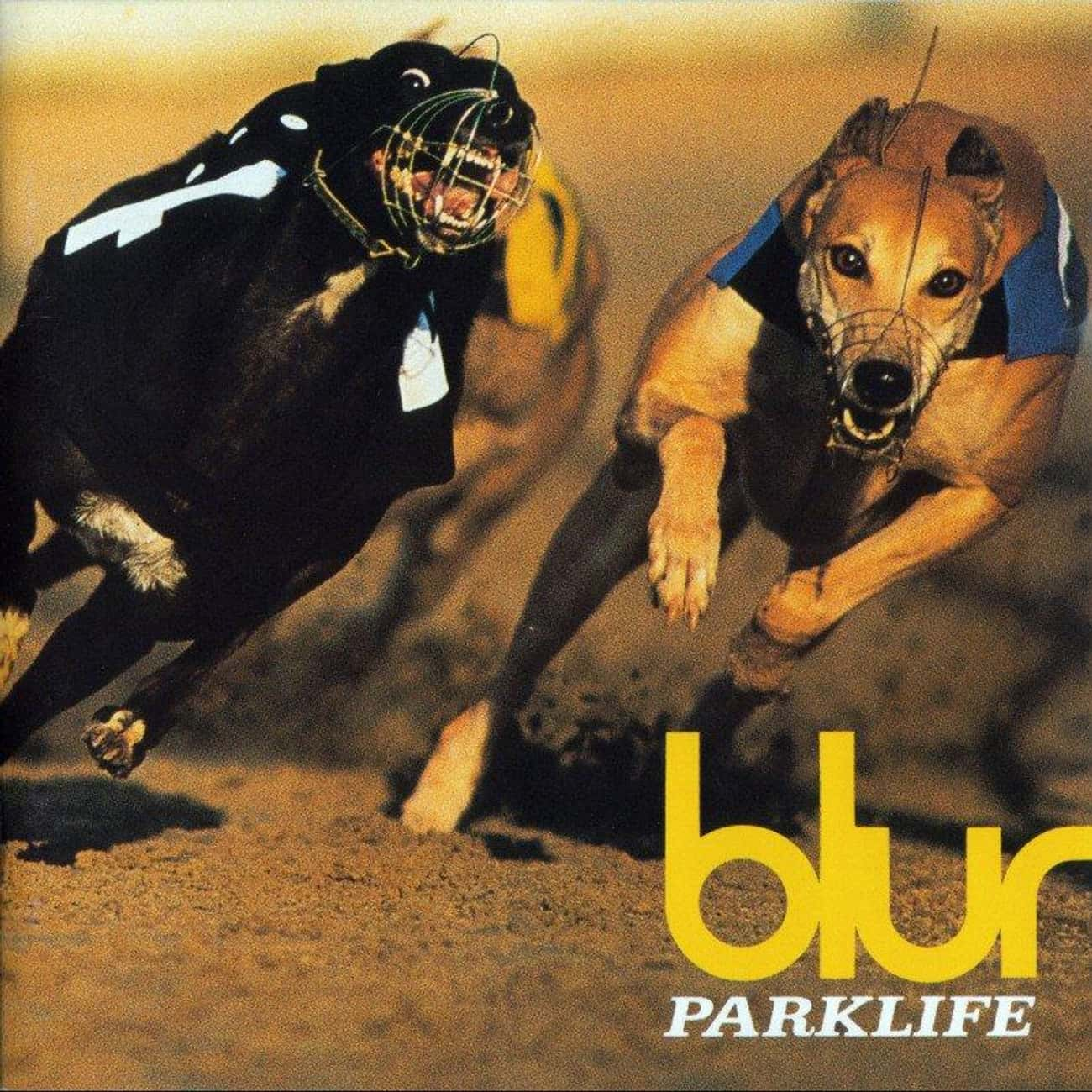 Parklife is listed (or ranked) 1 on the list The Best Blur Albums of All Time