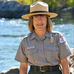Park ranger is listed (or ranked) 14 on the list Fun Jobs That Pay Well