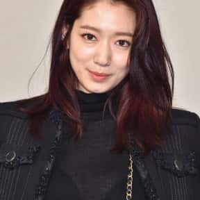 Park Shin-hye is listed (or ranked) 1 on the list The Best K-Drama Actresses Of All Time