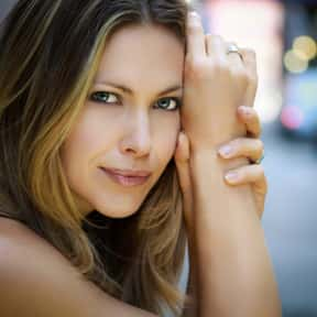 Pascale Hutton is listed (or ranked) 7 on the list The Best Hallmark Channel Actresses