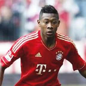 David Alaba is listed (or ranked) 19 on the list The Best Bayern Munich Midfielders Of All Time