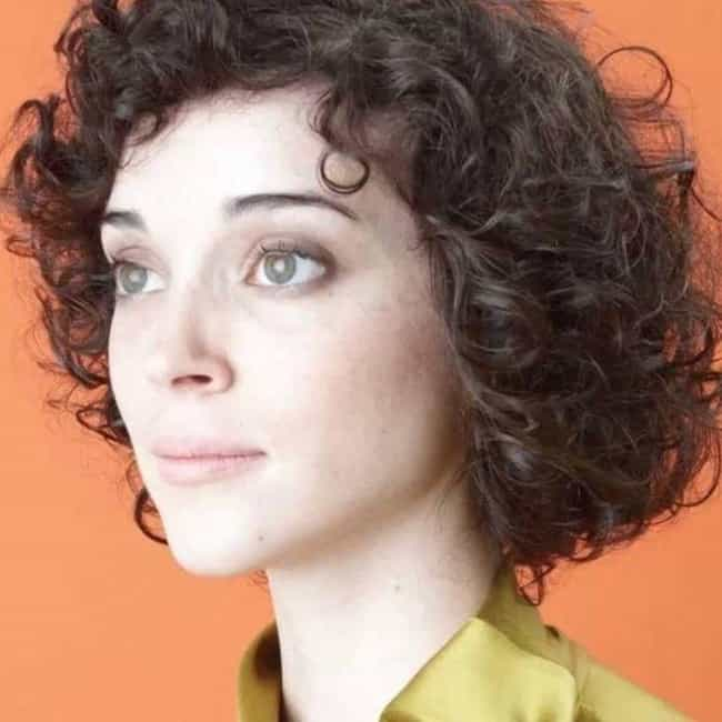 Actor is listed (or ranked) 4 on the list The Best St. Vincent Albums, Ranked