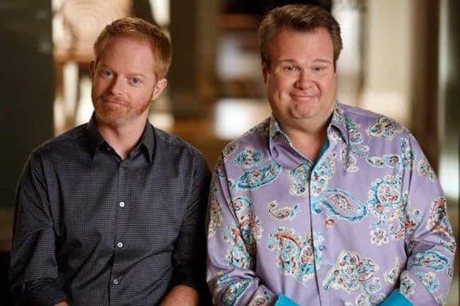 Modern Family is listed (or ranked) 4 on the list Long-Running TV Series That People Need To Stop Watching