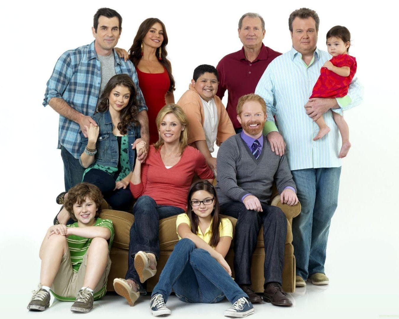 Image of Random Greatest TV Shows About Marriage