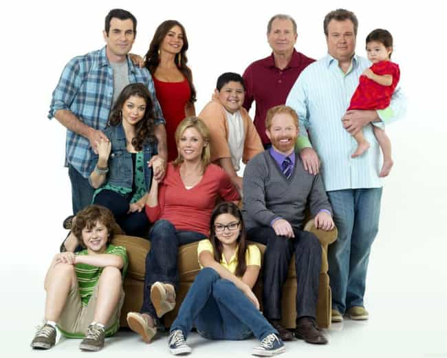 Modern Family is listed (or ranked) 4 on the list What to Watch If You Love The Office