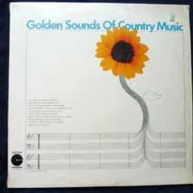 Golden Sounds of Country Music