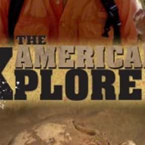 American Xplorer is listed (or ranked) 6 on the list The Best HDNet TV Shows