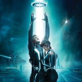 Tron: Legacy is listed (or ranked) 9 on the list The Best 3D Films