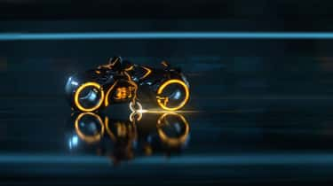 Tron: Legacy is listed (or ranked) 1 on the list The Most Underrated Sequels Of The 2010s, Ranked