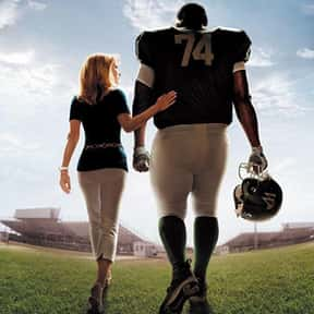 The Blind Side is listed (or ranked) 2 on the list The Most Inspirational Sports Movies