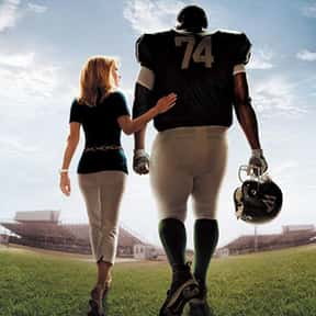 The Blind Side is listed (or ranked) 9 on the list The Best Inspirational Movies