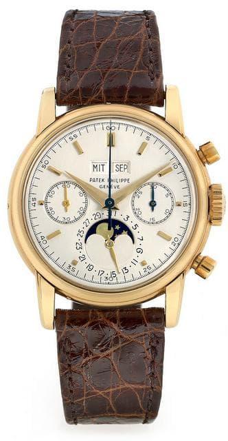 Random Most Expensive Luxury Watch Brands