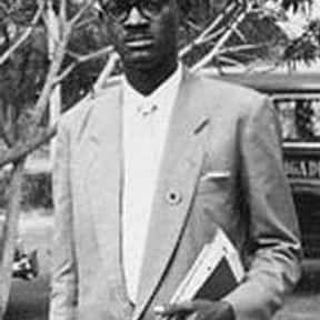 Patrice Lumumba is listed (or ranked) 22 on the list List Of Executed Politicians