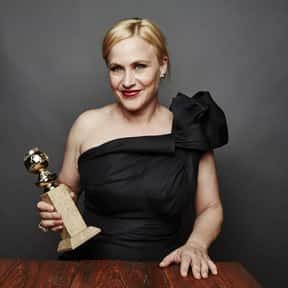 Patricia Arquette is listed (or ranked) 1 on the list Full Cast of Infinity Actors/Actresses