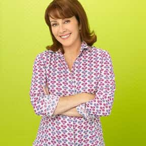 Patricia Heaton is listed (or ranked) 14 on the list Full Cast of Space Jam Actors/Actresses