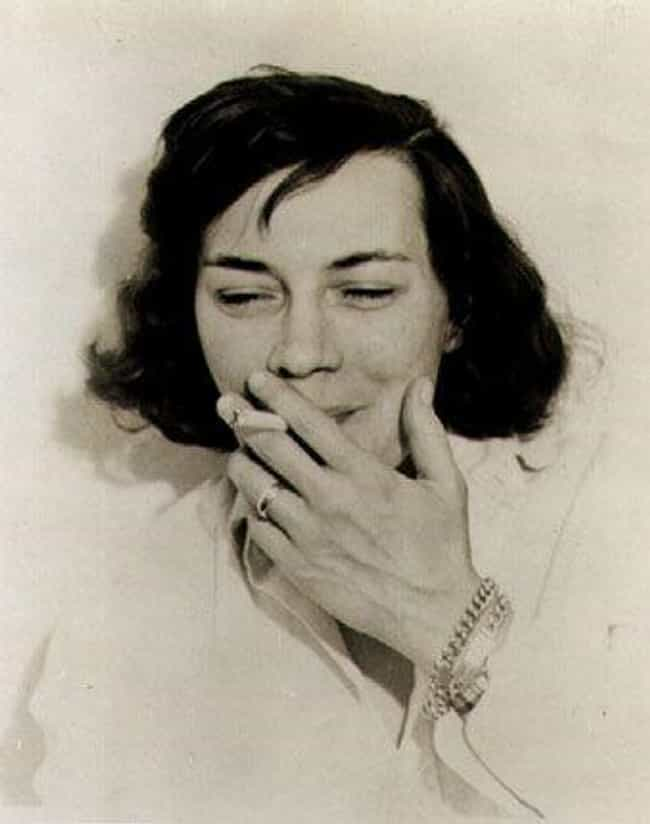 Patricia Highsmith is listed (or ranked) 5 on the list Famous Writers and Artists Who Were Terrible Humans