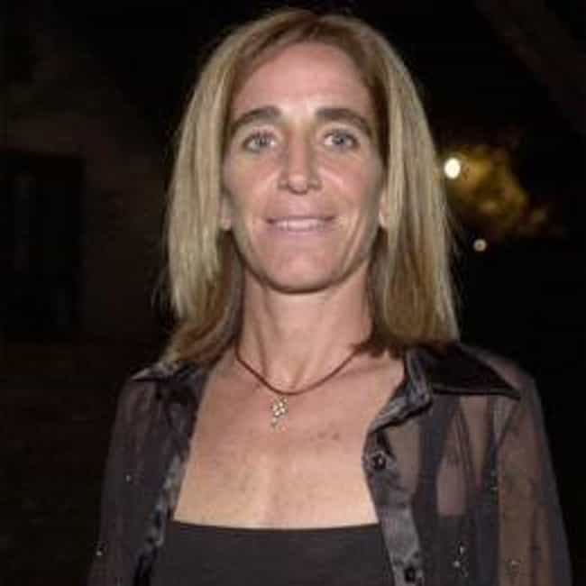 Patricia Tarabini is listed (or ranked) 4 on the list Famous Female Athletes from Argentina