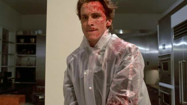 Patrick Bateman is listed (or ranked) 2 on the list Which Fictional Serial Killer Would You Be, Based On Your Personality Type?