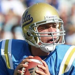 Patrick Cowan is listed (or ranked) 24 on the list The Best UCLA Bruins Quarterbacks of All Time