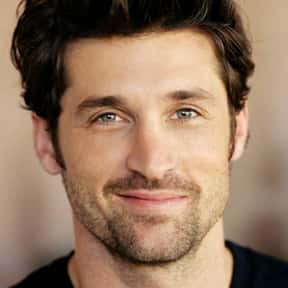 Patrick Dempsey is listed (or ranked) 7 on the list The Hottest Men Over 40