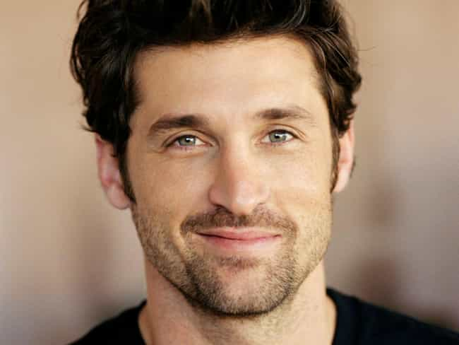 Patrick Dempsey is listed (or ranked) 4 on the list Famous Male Racecar Drivers