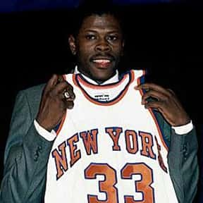 Patrick Ewing is listed (or ranked) 10 on the list The Best No. 1 Overall NBA Draft Picks of All Time, Ranked