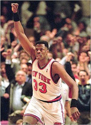 Random Best New York Knicks of All Time