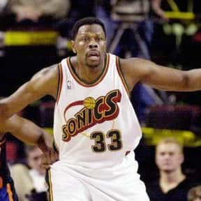 Patrick Ewing is listed (or ranked) 19 on the list The Best Oklahoma City Thunder Players of All Time