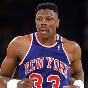 Patrick Ewing is listed (or ranked) 13 on the list All NBA Rookie Of The Year Award Winners, Ranked