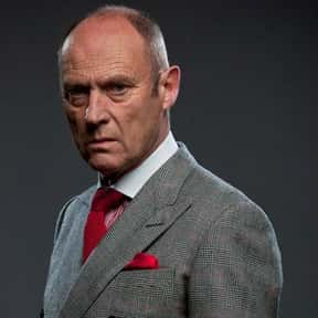 Patrick Malahide is listed (or ranked) 4 on the list Full Cast of Brideshead Revisited Actors/Actresses
