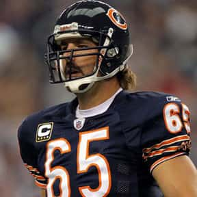 Patrick Mannelly is listed (or ranked) 25 on the list The Greatest Chicago Bears of All Time