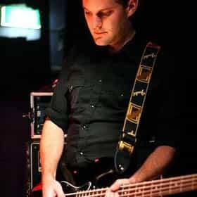 Patrick Matthews