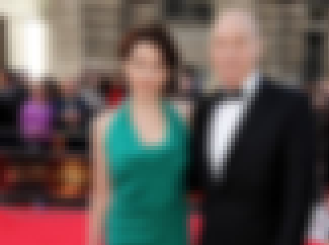 Patrick Stewart is listed (or ranked) 4 on the list 46 Famous Couples with Huge Age Differences