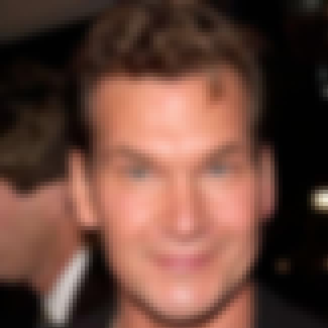 Patrick Swayze is listed (or ranked) 3 on the list Famous People Who Died of Pancreatic Cancer