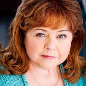 Patrika Darbo is listed (or ranked) 17 on the list Full Cast of In The Line Of Fire Actors/Actresses