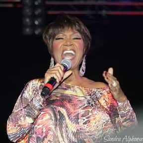 Patti LaBelle is listed (or ranked) 21 on the list The Greatest Black Female Musicians