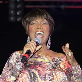 Patti LaBelle is listed (or ranked) 23 on the list The Best Female Vocalists Ever