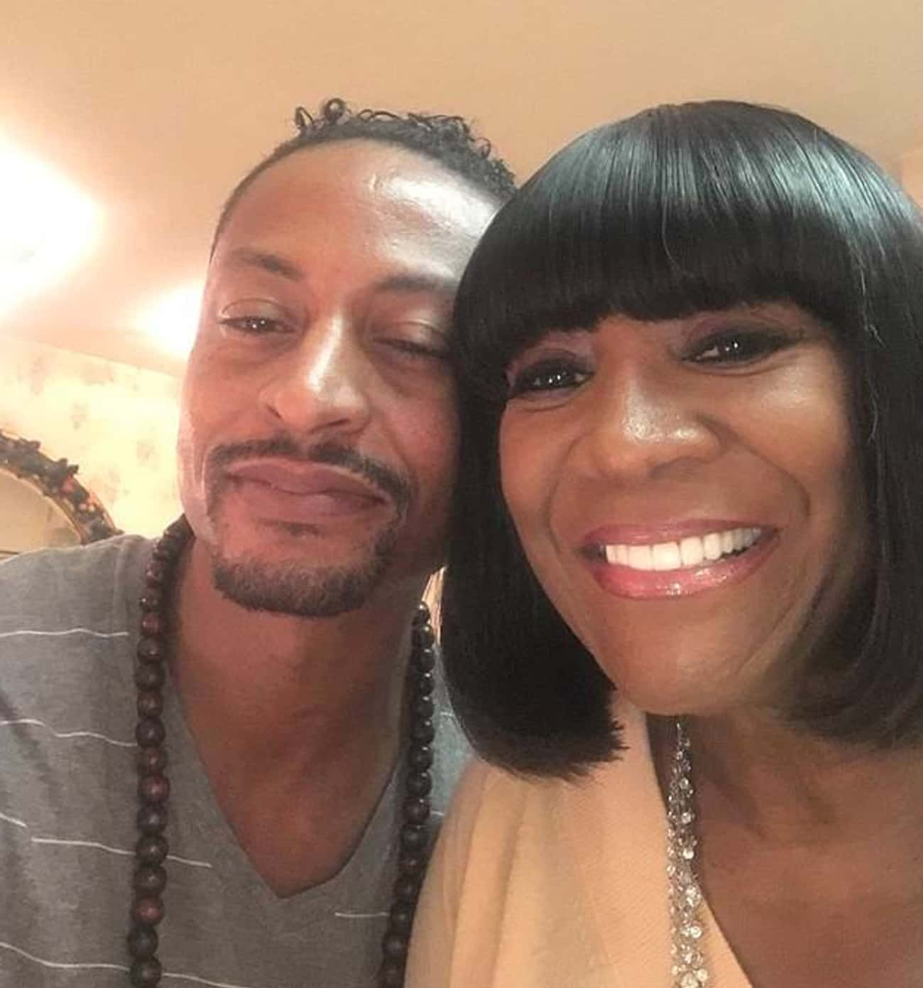 Patti LaBelle is listed (or ranked) 4 on the list Older Ladies Who Dated Much Younger Men